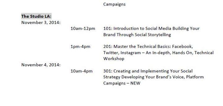 Evoke Brands Debuts Wella Social Media Curriculum
