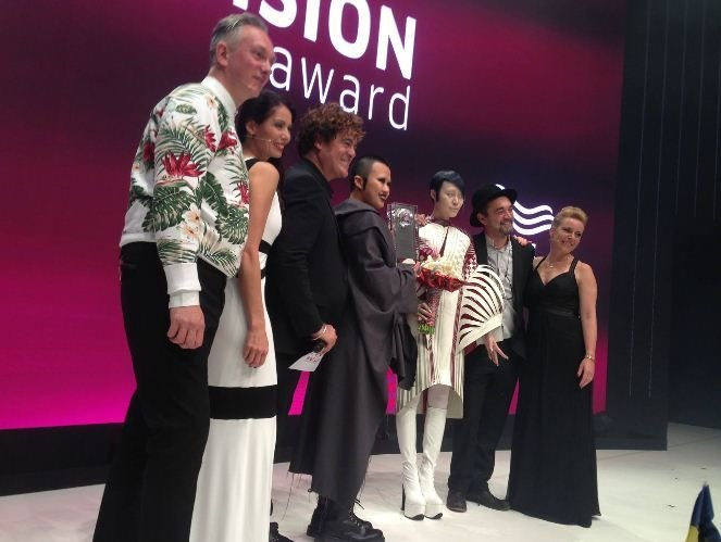 Wella Announces the North American TrendVision Semifinalists