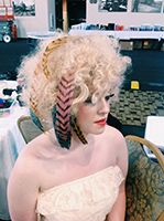 Wella TrendVision Minneapolis Showcases Emerging Artists