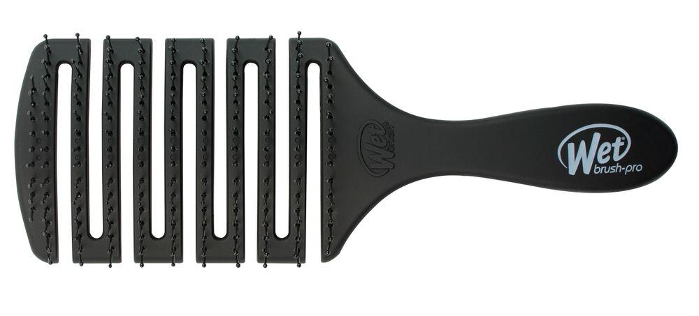 Black<strong>WetBrush Pro Flex Dry Paddle</strong>