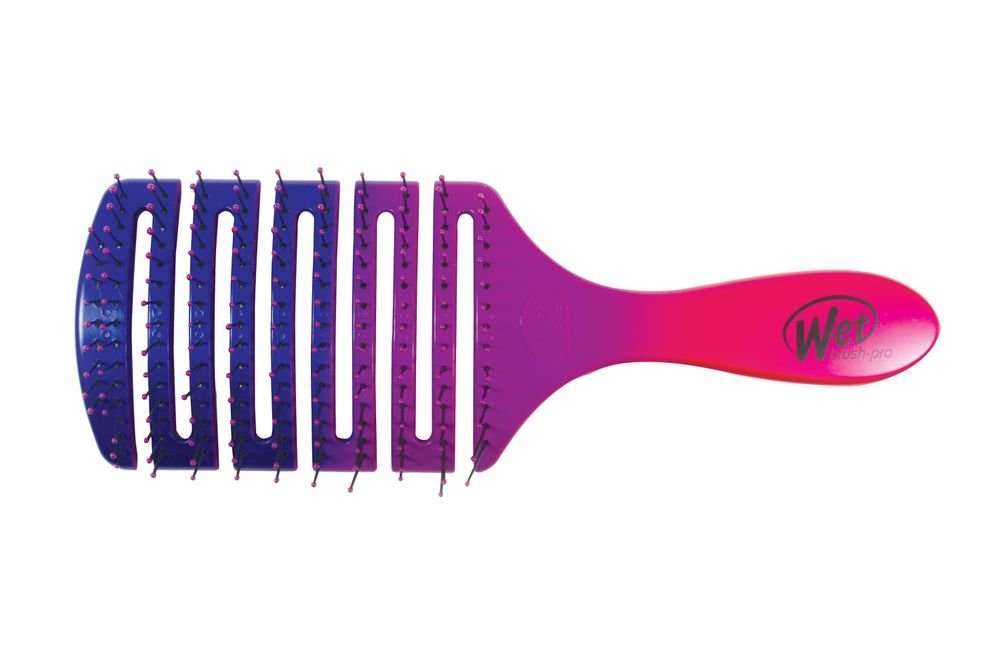 Ombre<strong>WetBrush Pro Flex Dry Paddle</strong>