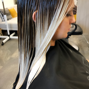 The Wet Balayage Technique Will Boost and Brighten Dull Ends