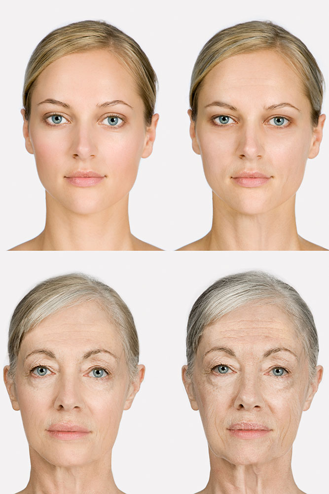 12 Surprising Facts About Skin Aging