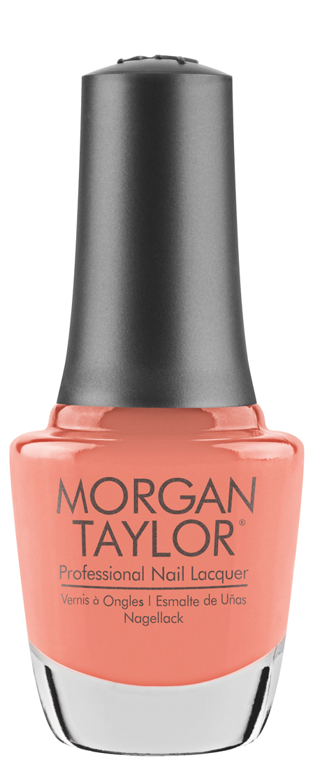 Gelish and Morgan Taylor Launch Spring 2019 Collection: The Color of Petals