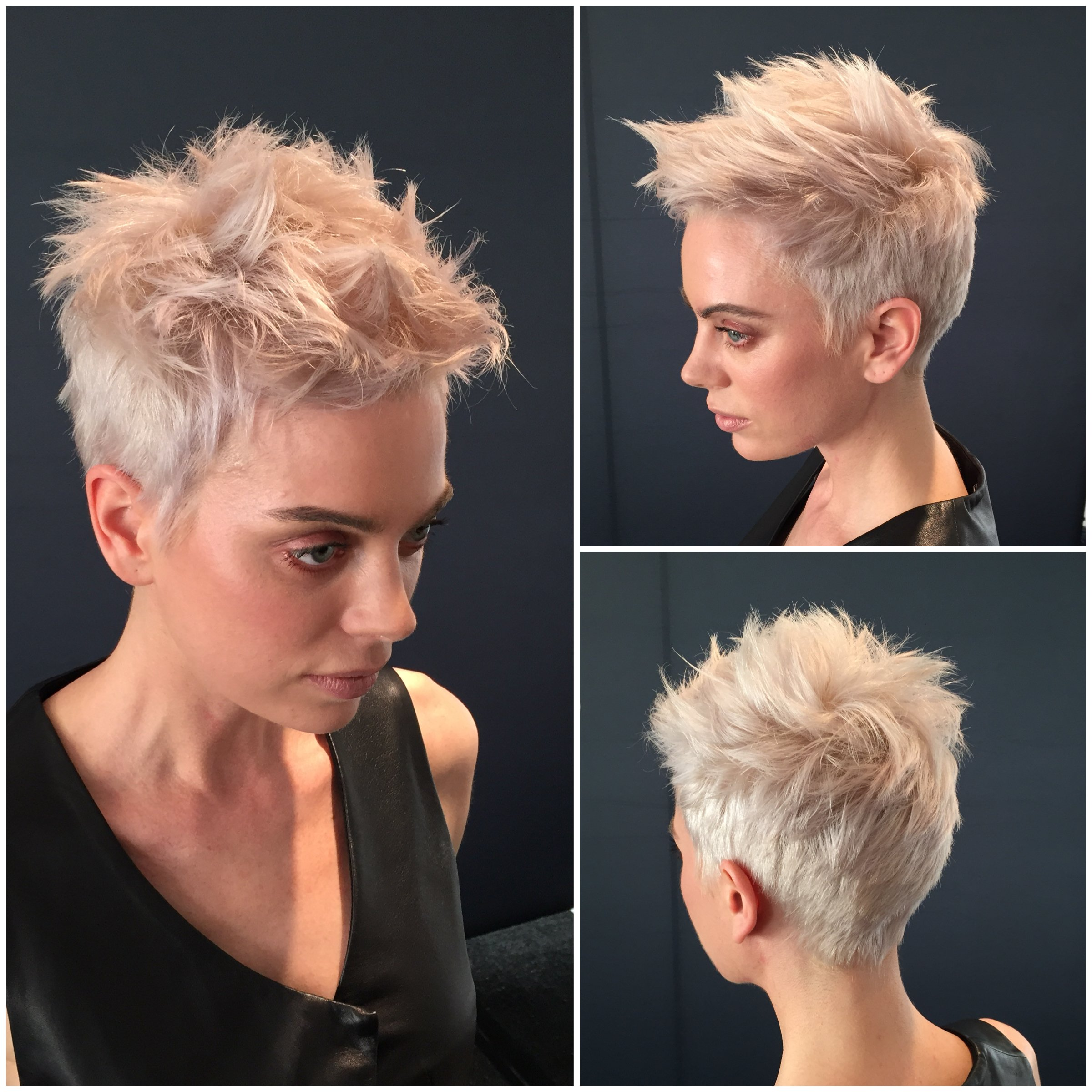 HOW-TO: Pearly Pixie Perfection