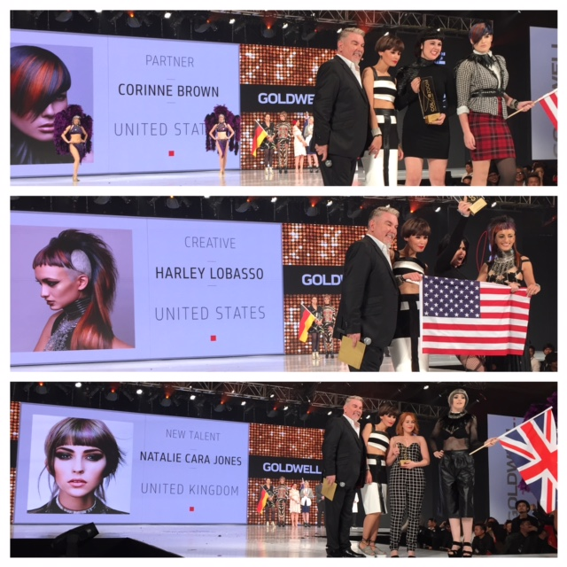 The 2015 Goldwell Global Zoom Winners Have Been Announced!
