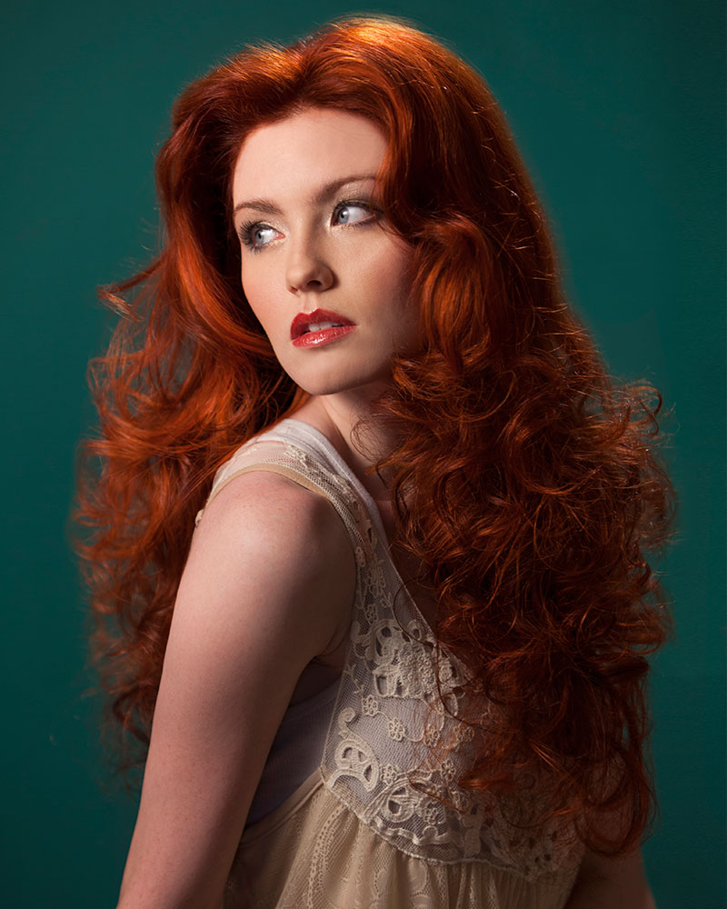 """HOW-TO: """"Power Red"""" by Pasquale Caselle"""