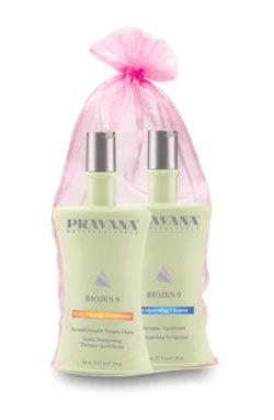 Pravana to support breast cancer awareness with product
