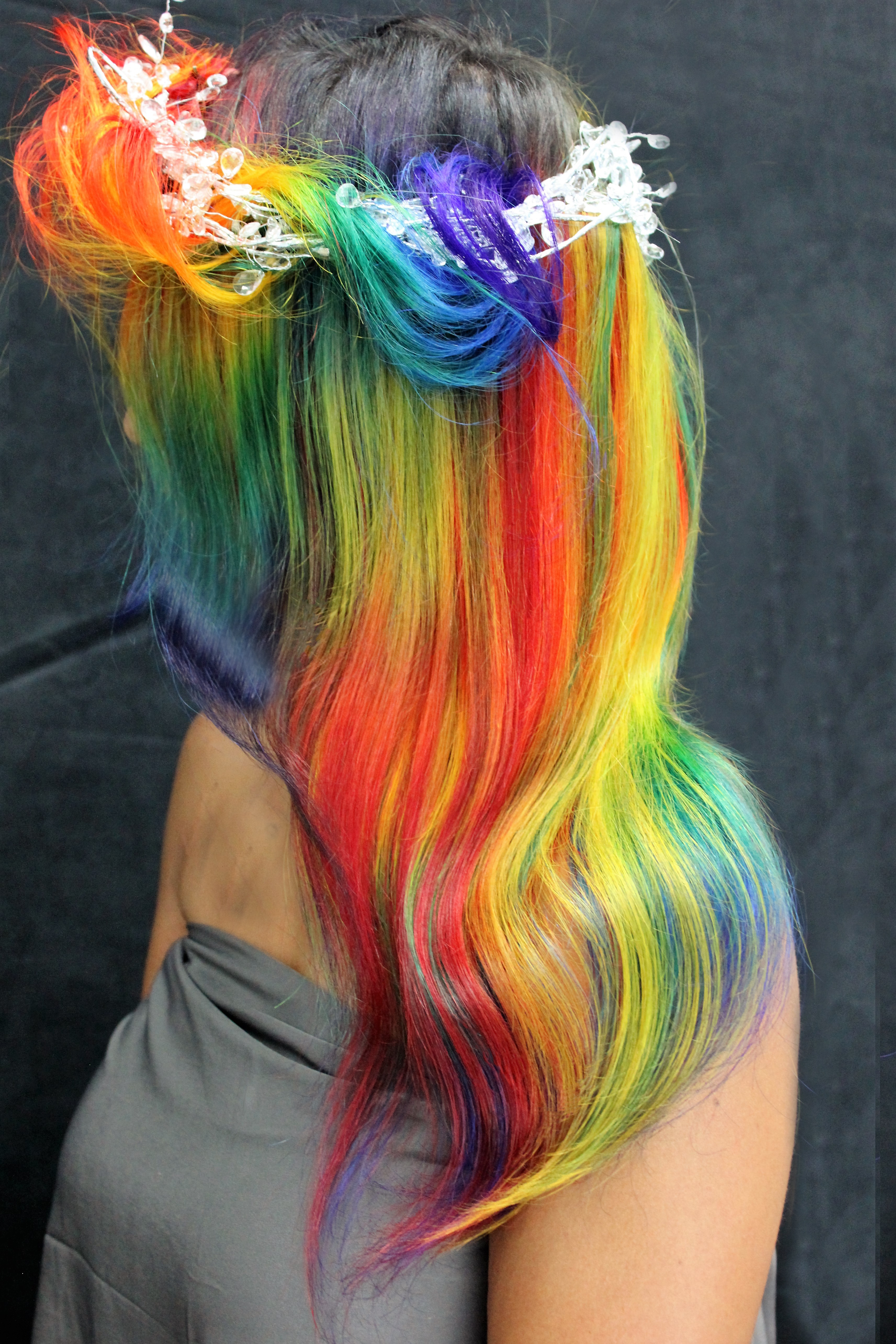 Hair Color Block Best Hair Color 2018