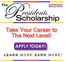 2010 President's Scholarship