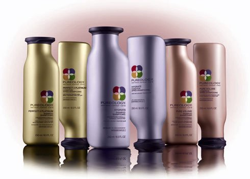 Pureology: Waste Not