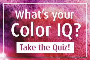 Color IQ Quiz