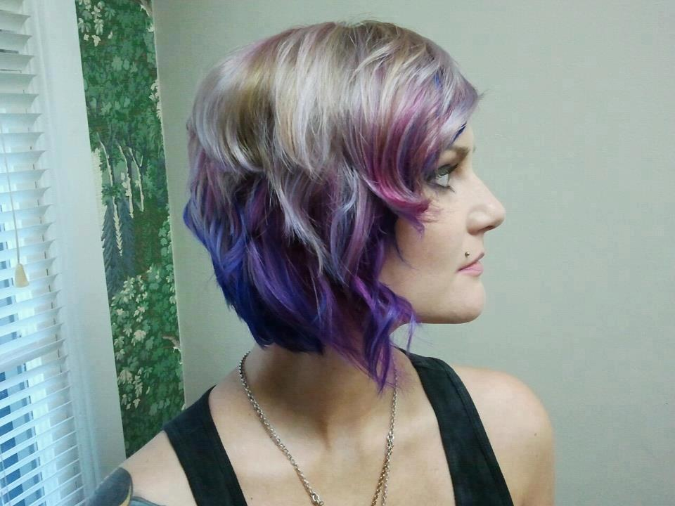 HOW-TO: Rainbow Ombré