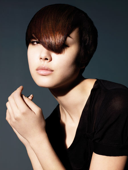 Aveda's Fall & Winter Collection: Raw Beauty