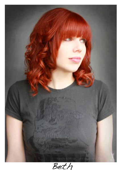 Wella Koleston Perfect Red by Helmet Midtown