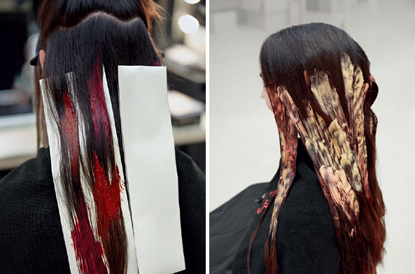 Marbled Crimson by Wella Professionals