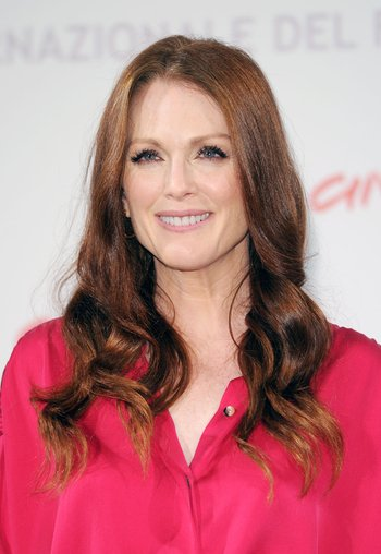 Hollywood's Best Hair Color!