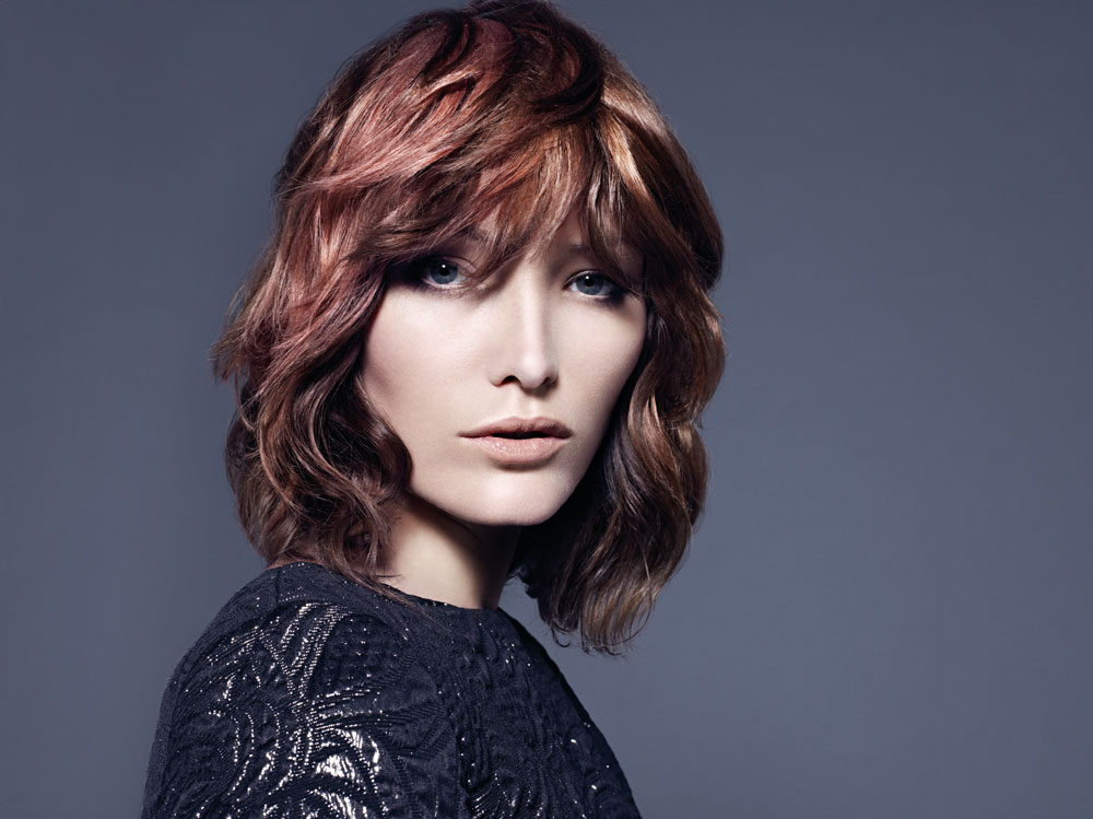 Schwarzkopf Professional Launches Igora Royal Metallics
