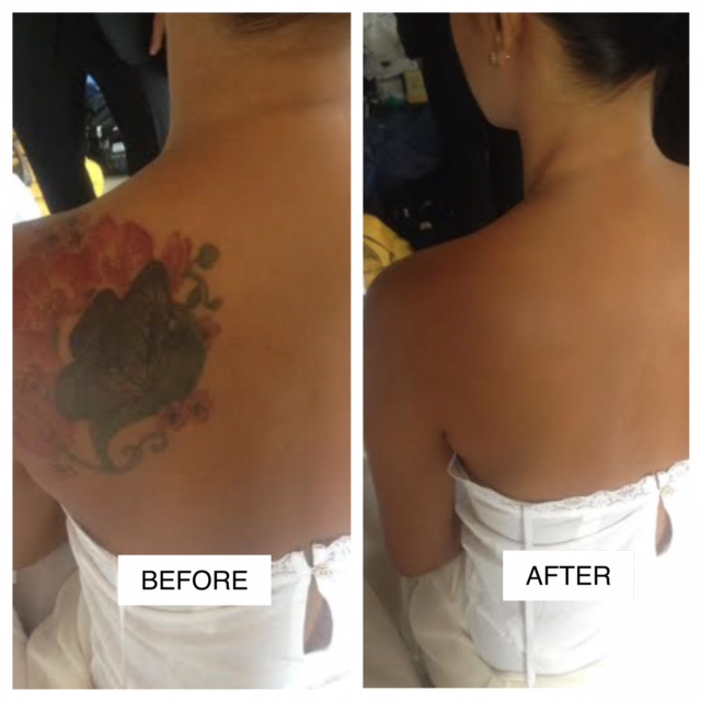 How to Cover a Tattoo in 5 Easy Steps - Career - Modern Salon