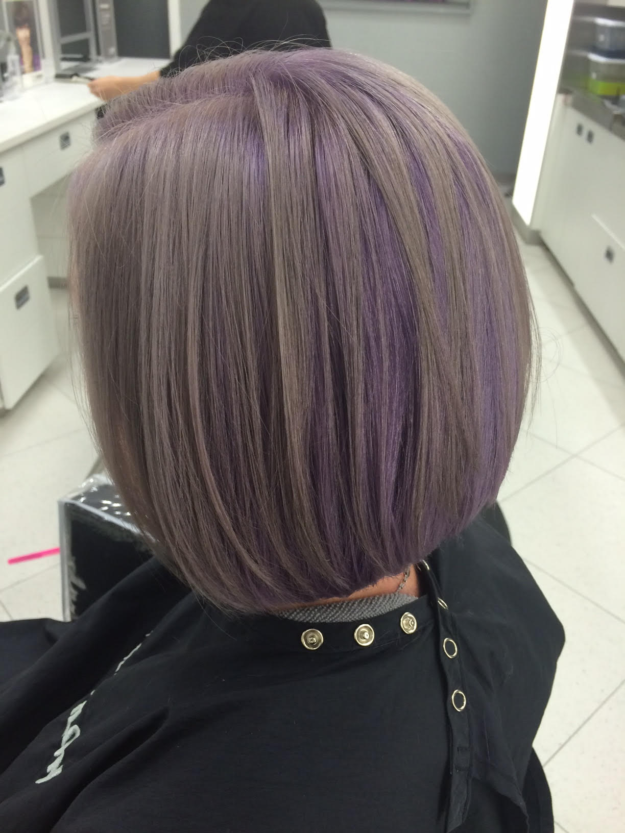 Well This Is Quite The Color Journey How To Here Hair