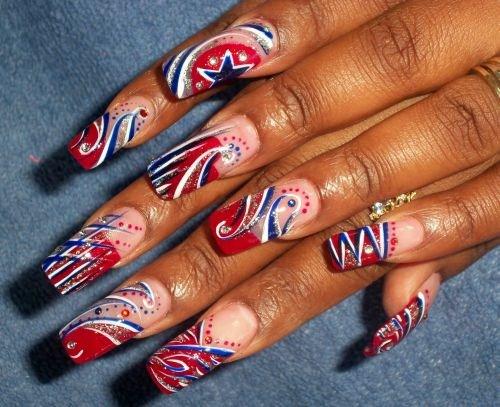 All Nails By Amy O Murphy Castle Ruston Louisiana
