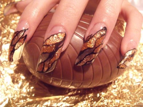 Louise Callaway Le Nails Cambs