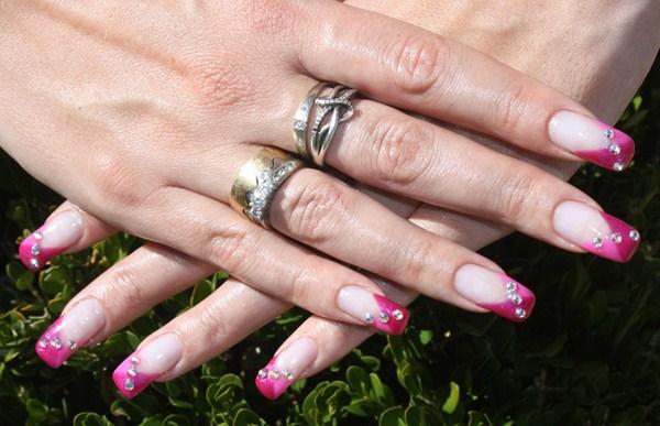 Katja Klinkenberg European Way Of Nails El Paso Texas