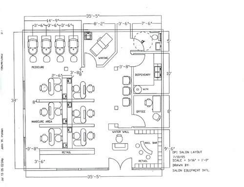 Q a blueprints nails magazine i love reading your blog how can i see more of the salon blueprints malvernweather Gallery