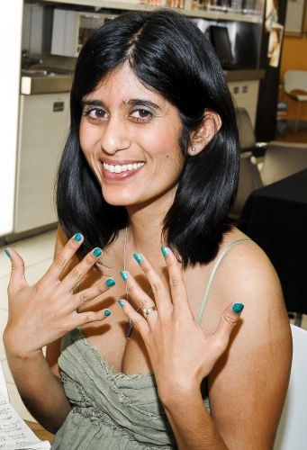 Putting The Celebrity In Celebrity Manicurist Nails Magazine