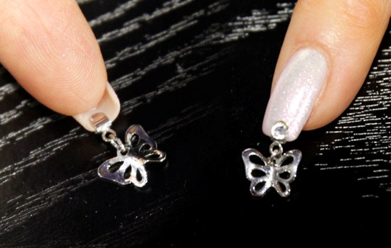 Bio Sculpture Gel The Creator Of Soak Off Color And Nail Sculptures Has Fun New Edgi Art Clip On Charms