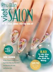 VietSALON Directory 2018