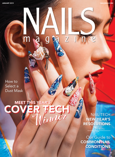 January 2019 Cover