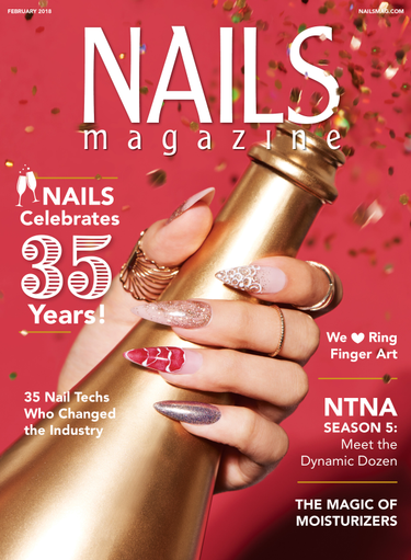 February 2018 Cover