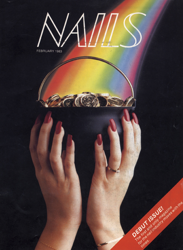 February 1983 Cover
