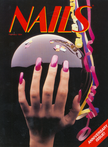 February 1984 Cover
