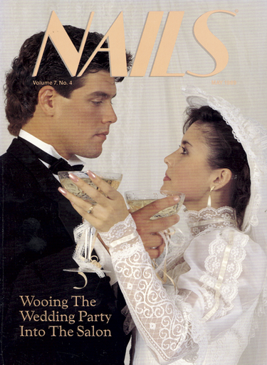 May 1989 Cover