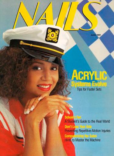 June 1991