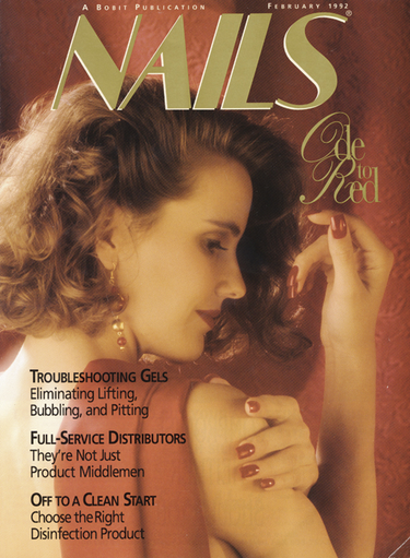 February 1992 Cover