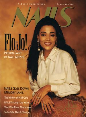 February 1993