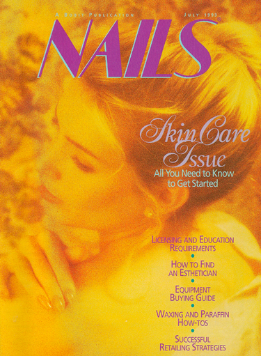 July 1993 Cover