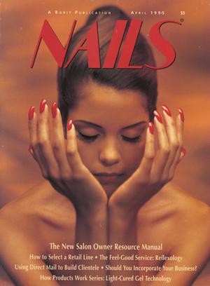 April 1995
