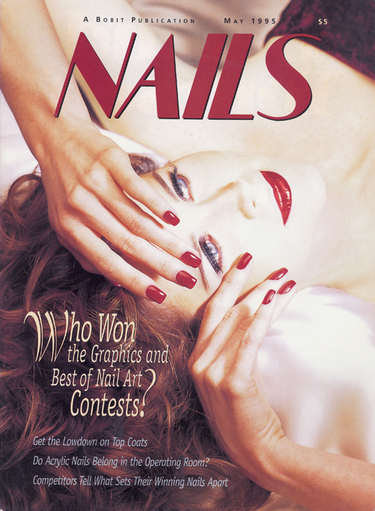 May 1995 Cover