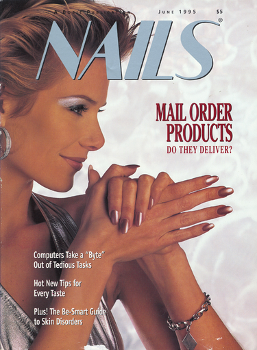 June 1995 Cover