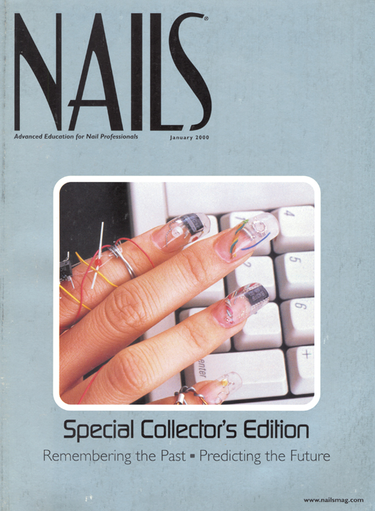 January 2000 Cover
