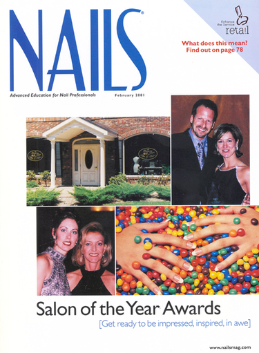 February 2001