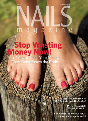 July 2009 Cover