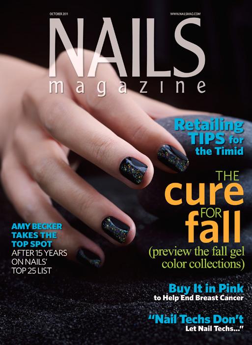 NAILS Magazine | October 2011 Issue