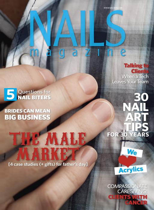 NAILS Magazine | June 2013 Issue