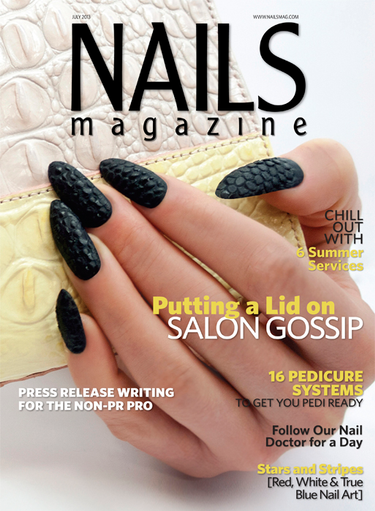 July 2013 Cover