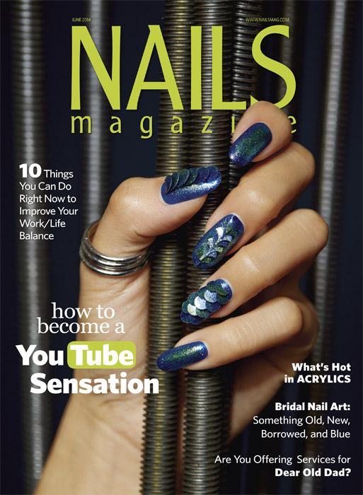 NAILS Magazine | June 2014 Issue